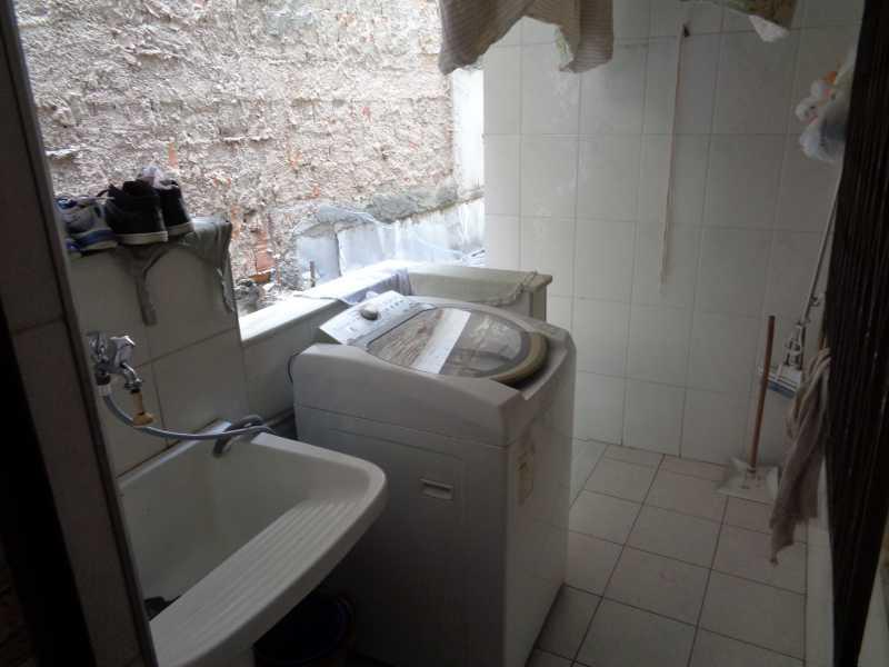 DSC02557 - Casa de Vila 4 quartos à venda Encantado, Rio de Janeiro - R$ 390.000 - MECV40005 - 12
