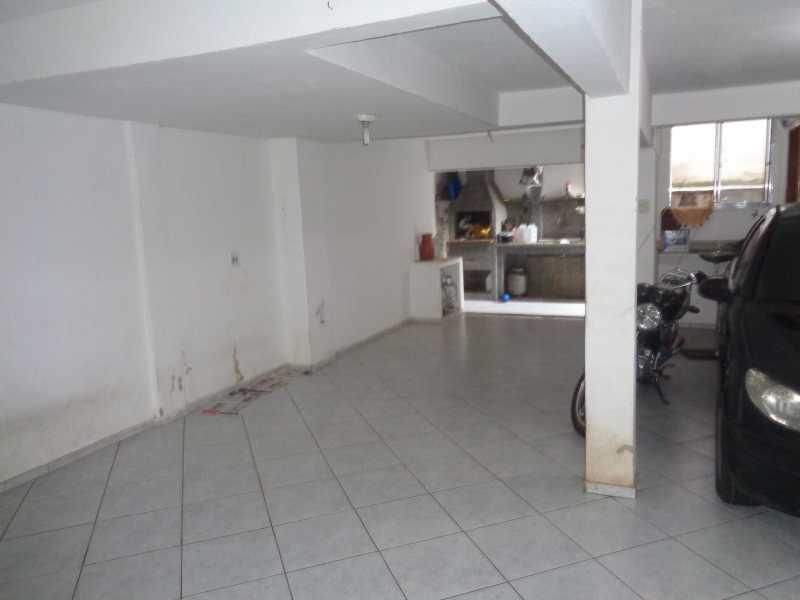 DSC02561 - Casa de Vila Encantado,Rio de Janeiro,RJ À Venda,4 Quartos,136m² - MECV40005 - 18