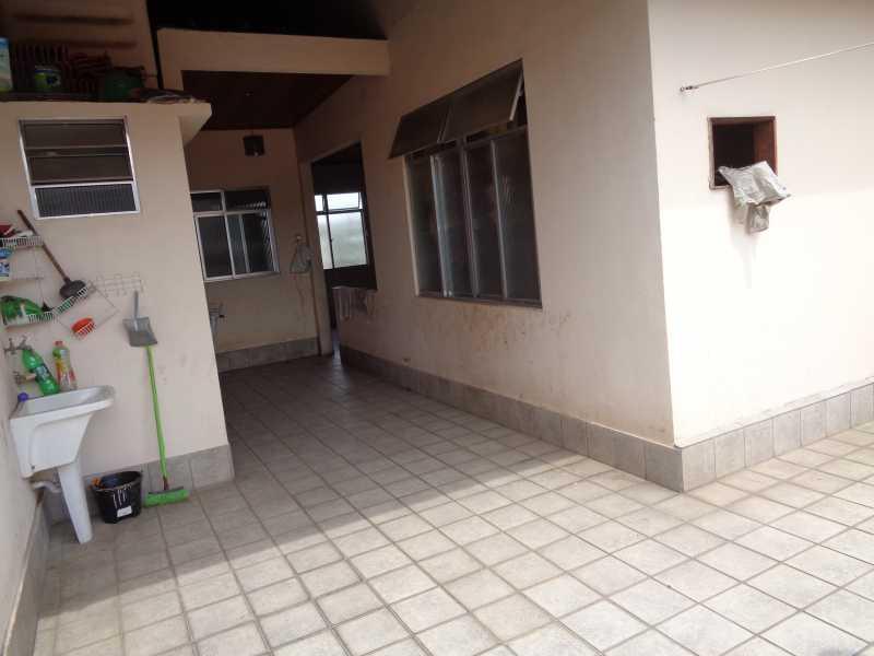 DSC02565 - Casa de Vila 4 quartos à venda Encantado, Rio de Janeiro - R$ 390.000 - MECV40005 - 14