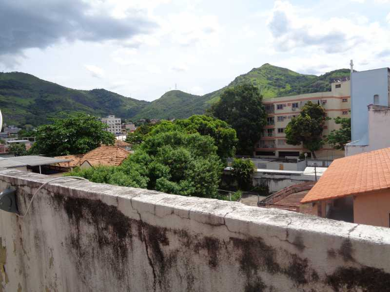 DSC02567 - Casa de Vila Encantado,Rio de Janeiro,RJ À Venda,4 Quartos,136m² - MECV40005 - 19