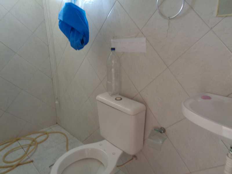 DSC02568 - Casa de Vila 4 quartos à venda Encantado, Rio de Janeiro - R$ 390.000 - MECV40005 - 11
