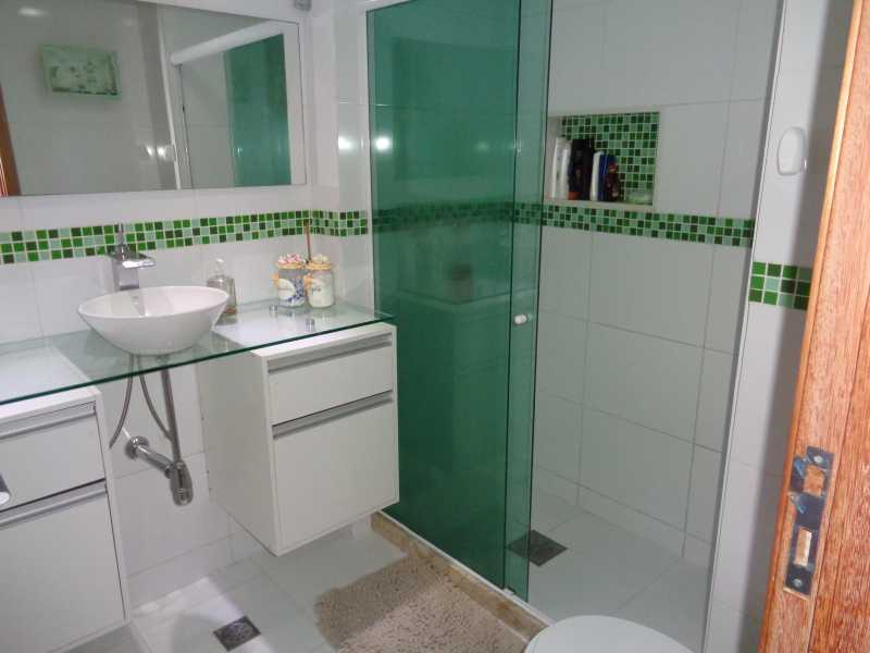 DSC02597 - Apartamento Andaraí, Rio de Janeiro, RJ À Venda, 1 Quarto, 53m² - MEAP10030 - 13