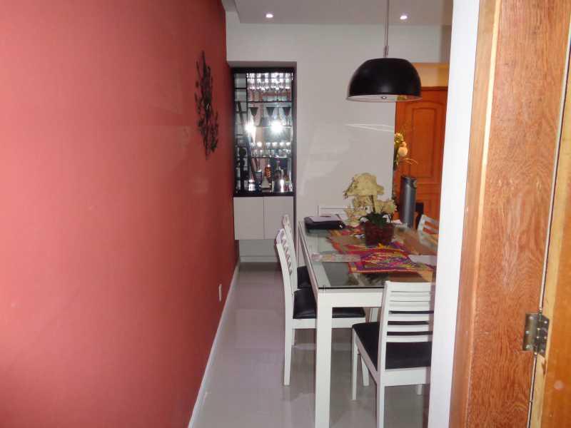 DSC02600 - Apartamento Andaraí, Rio de Janeiro, RJ À Venda, 1 Quarto, 53m² - MEAP10030 - 6