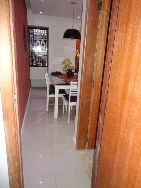 DSC02601 - Apartamento Andaraí, Rio de Janeiro, RJ À Venda, 1 Quarto, 53m² - MEAP10030 - 7
