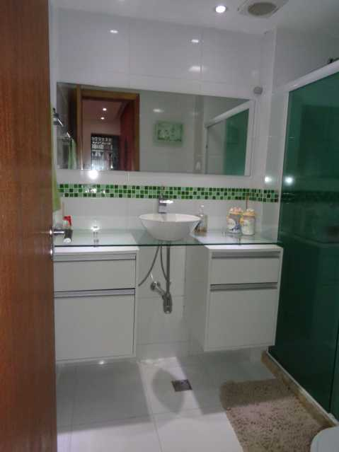 DSC02602 - Apartamento Andaraí, Rio de Janeiro, RJ À Venda, 1 Quarto, 53m² - MEAP10030 - 12