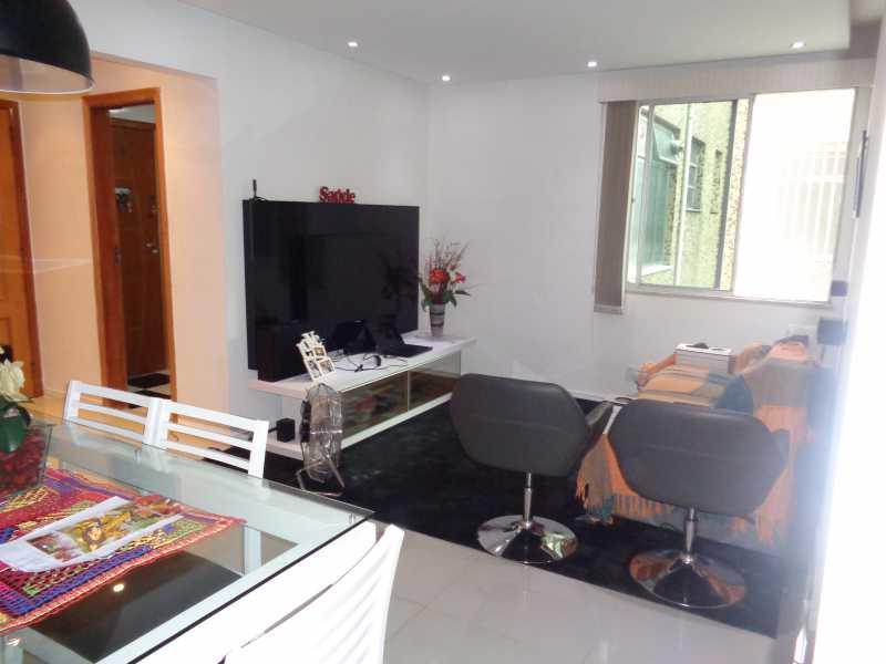 DSC02614 - Apartamento Andaraí, Rio de Janeiro, RJ À Venda, 1 Quarto, 53m² - MEAP10030 - 5