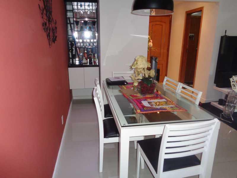 DSC02616 - Apartamento Andaraí, Rio de Janeiro, RJ À Venda, 1 Quarto, 53m² - MEAP10030 - 3