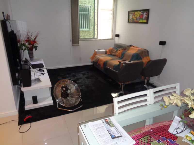 DSC02620 - Apartamento Andaraí, Rio de Janeiro, RJ À Venda, 1 Quarto, 53m² - MEAP10030 - 1