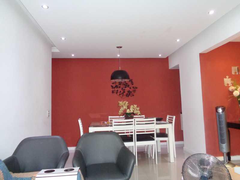 DSC02623 - Apartamento Andaraí, Rio de Janeiro, RJ À Venda, 1 Quarto, 53m² - MEAP10030 - 4