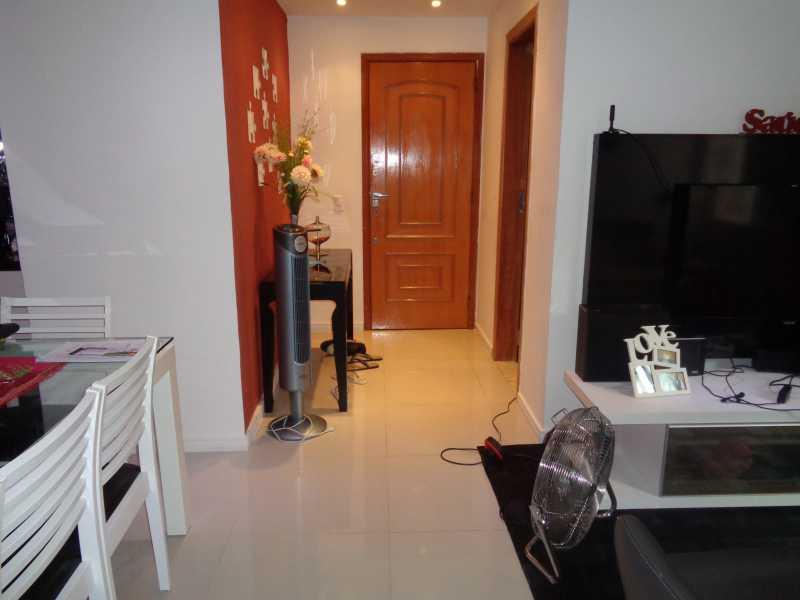 DSC02628 - Apartamento Andaraí, Rio de Janeiro, RJ À Venda, 1 Quarto, 53m² - MEAP10030 - 8