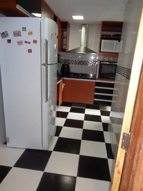DSC02630 - Apartamento Andaraí, Rio de Janeiro, RJ À Venda, 1 Quarto, 53m² - MEAP10030 - 16