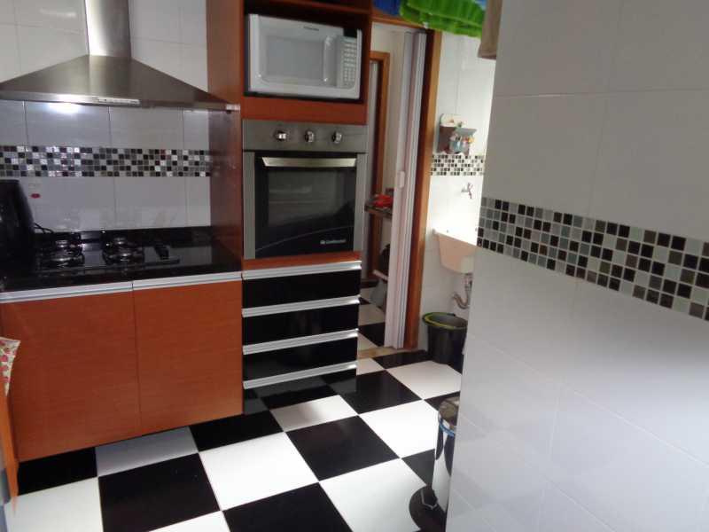 DSC02631 - Apartamento Andaraí, Rio de Janeiro, RJ À Venda, 1 Quarto, 53m² - MEAP10030 - 17