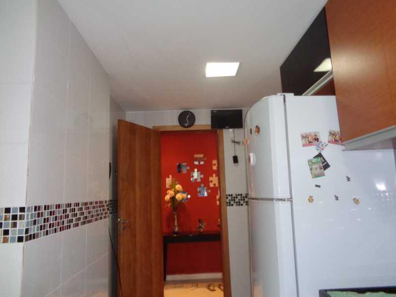 DSC02633 - Apartamento Andaraí, Rio de Janeiro, RJ À Venda, 1 Quarto, 53m² - MEAP10030 - 19