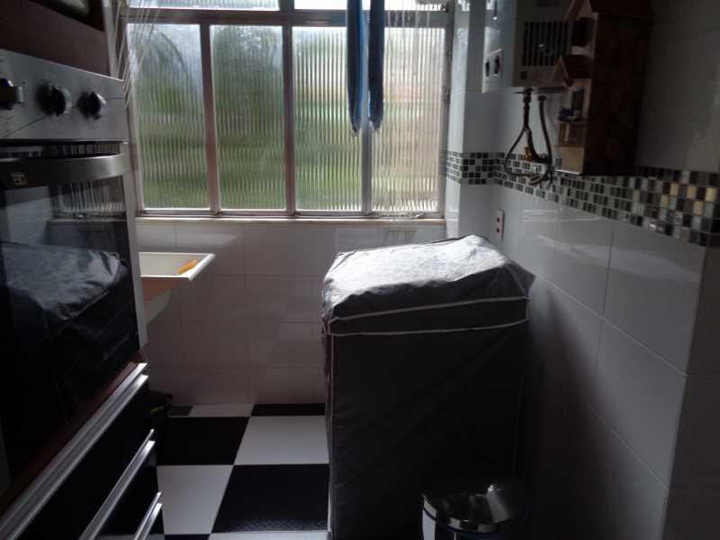 DSC02634 - Apartamento Andaraí, Rio de Janeiro, RJ À Venda, 1 Quarto, 53m² - MEAP10030 - 20