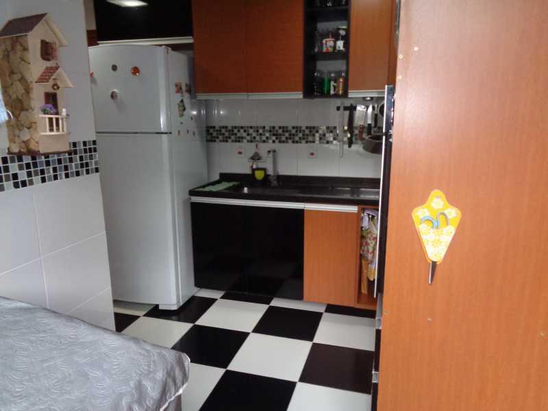 DSC02655 - Apartamento Andaraí, Rio de Janeiro, RJ À Venda, 1 Quarto, 53m² - MEAP10030 - 18