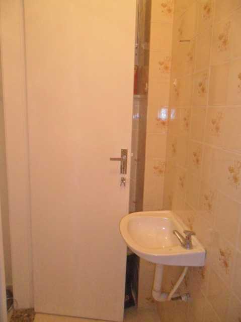 SAM_2489 - Apartamento 2 quartos à venda Engenho Novo, Rio de Janeiro - R$ 190.000 - MEAP20214 - 9