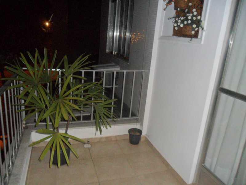 SAM_2503 - Apartamento 2 quartos à venda Engenho Novo, Rio de Janeiro - R$ 190.000 - MEAP20214 - 3