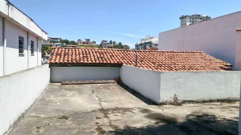 DSC_0048 - Casa Comercial Pechincha,Rio de Janeiro,RJ À Venda,4 Quartos,600m² - FRCC40001 - 6