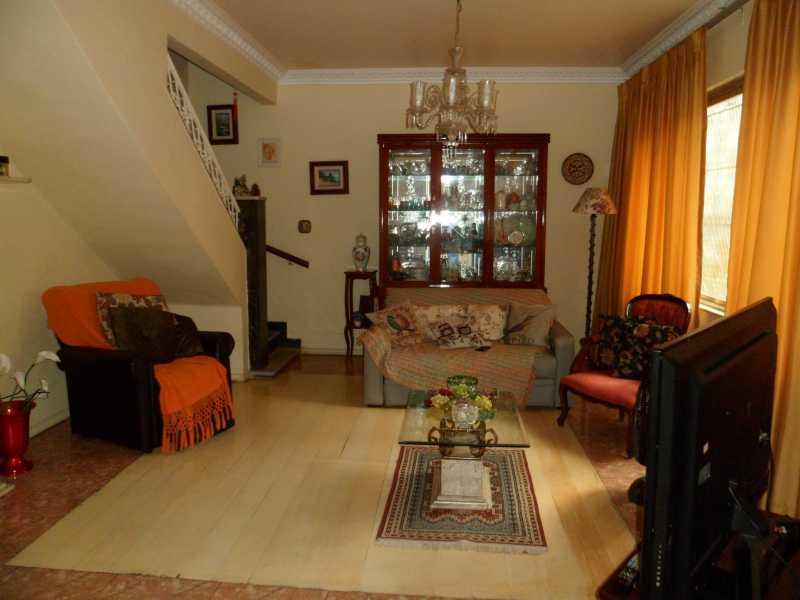 SAM_0444 - Casa Andaraí,Rio de Janeiro,RJ À Venda,5 Quartos,245m² - MECA50001 - 1