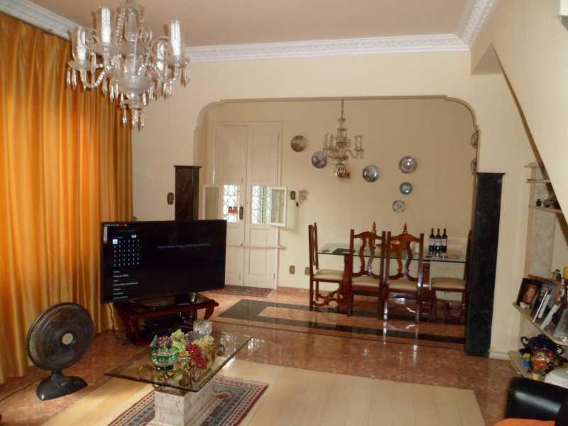 SAM_0445 - Casa Andaraí,Rio de Janeiro,RJ À Venda,5 Quartos,245m² - MECA50001 - 3