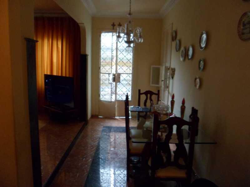 SAM_0446 - Casa Andaraí,Rio de Janeiro,RJ À Venda,5 Quartos,245m² - MECA50001 - 4