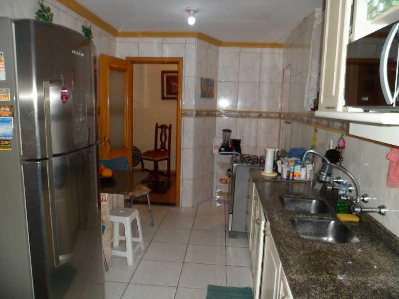 SAM_0450 - Casa Andaraí,Rio de Janeiro,RJ À Venda,5 Quartos,245m² - MECA50001 - 19