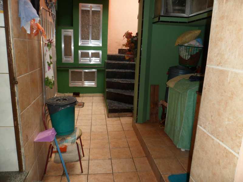 SAM_0454 - Casa Andaraí,Rio de Janeiro,RJ À Venda,5 Quartos,245m² - MECA50001 - 20