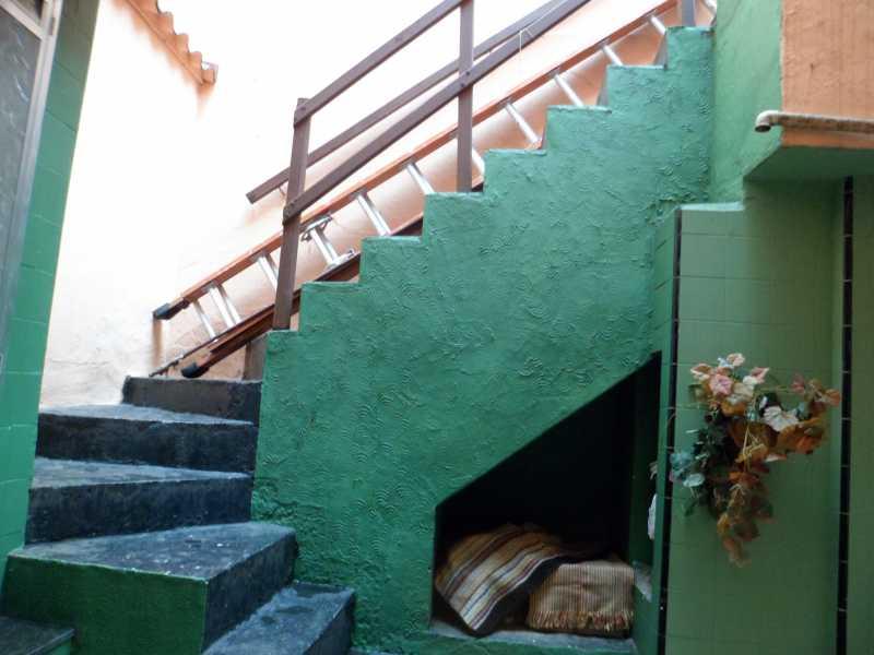 SAM_0456 - Casa Andaraí,Rio de Janeiro,RJ À Venda,5 Quartos,245m² - MECA50001 - 23