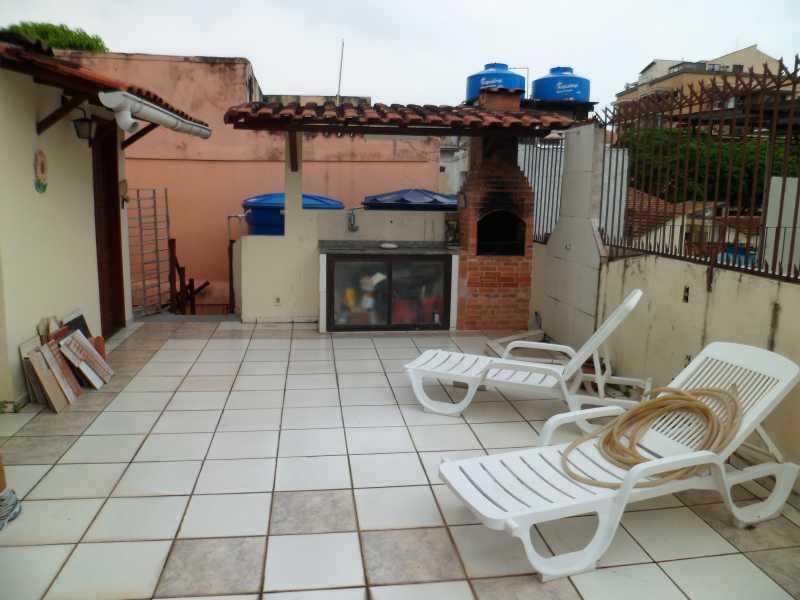 SAM_0457 - Casa Andaraí,Rio de Janeiro,RJ À Venda,5 Quartos,245m² - MECA50001 - 28