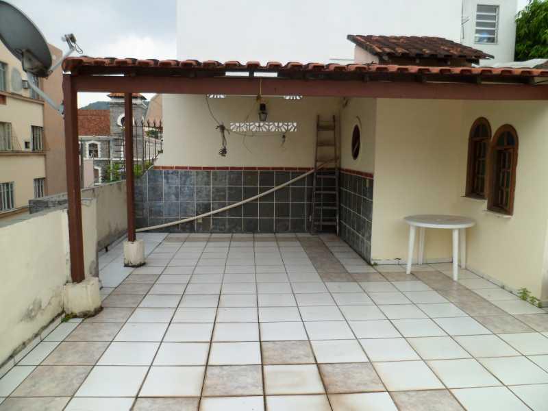 SAM_0459 - Casa Andaraí,Rio de Janeiro,RJ À Venda,5 Quartos,245m² - MECA50001 - 29