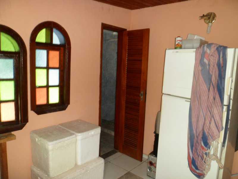 SAM_0463 - Casa Andaraí,Rio de Janeiro,RJ À Venda,5 Quartos,245m² - MECA50001 - 26