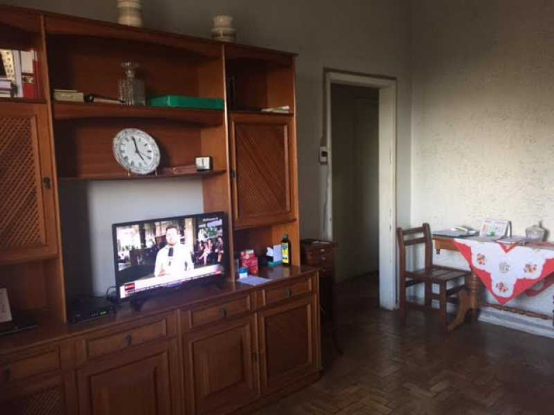 03 - Apartamento 2 quartos à venda Tijuca, Rio de Janeiro - R$ 400.000 - MEAP20235 - 4