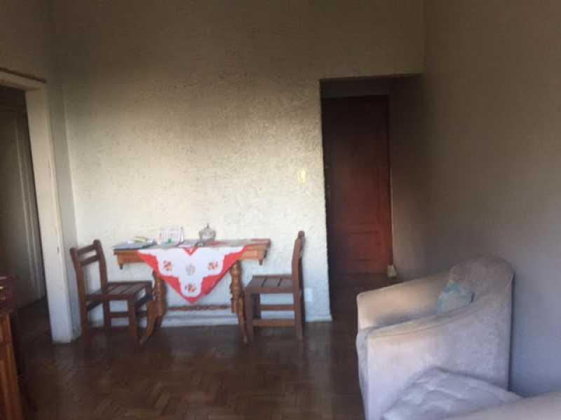 04 - Apartamento 2 quartos à venda Tijuca, Rio de Janeiro - R$ 400.000 - MEAP20235 - 5