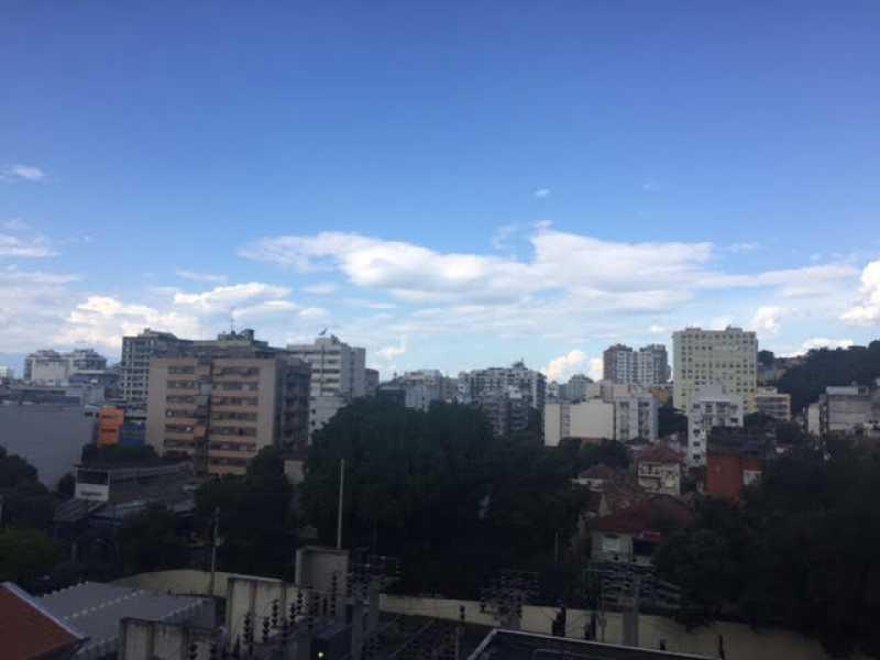 06 - Apartamento 2 quartos à venda Tijuca, Rio de Janeiro - R$ 400.000 - MEAP20235 - 7