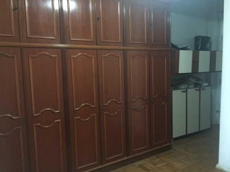 07 - Apartamento 2 quartos à venda Tijuca, Rio de Janeiro - R$ 400.000 - MEAP20235 - 8