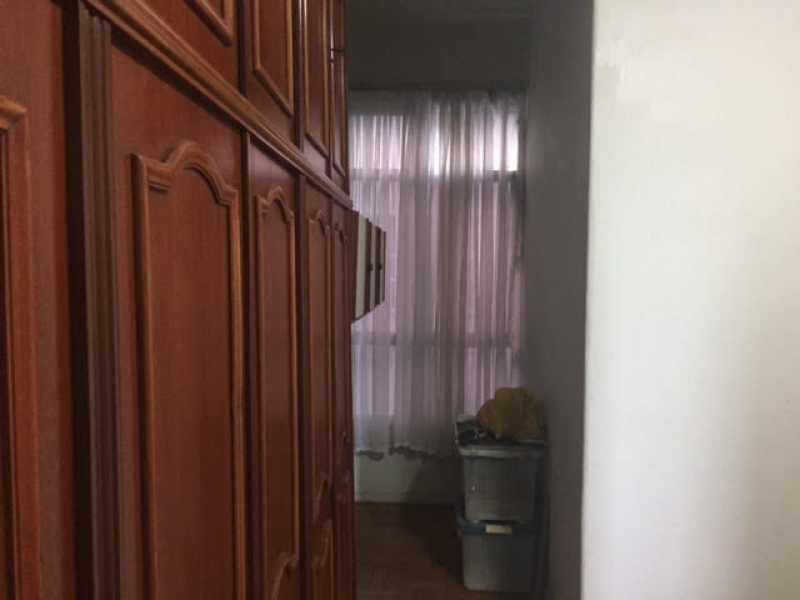 08 - Apartamento 2 quartos à venda Tijuca, Rio de Janeiro - R$ 400.000 - MEAP20235 - 9