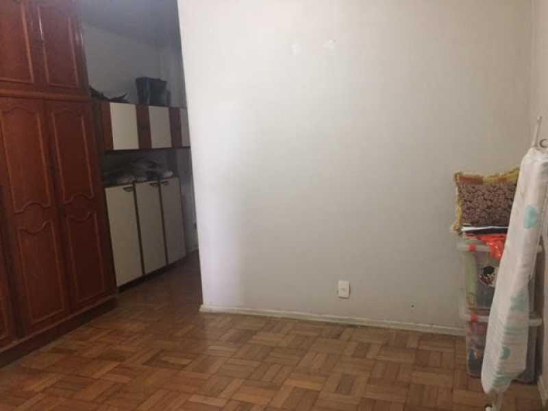 10 - Apartamento 2 quartos à venda Tijuca, Rio de Janeiro - R$ 400.000 - MEAP20235 - 11