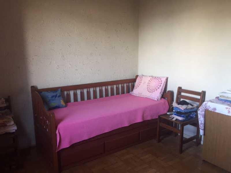 12 - Apartamento 2 quartos à venda Tijuca, Rio de Janeiro - R$ 400.000 - MEAP20235 - 13