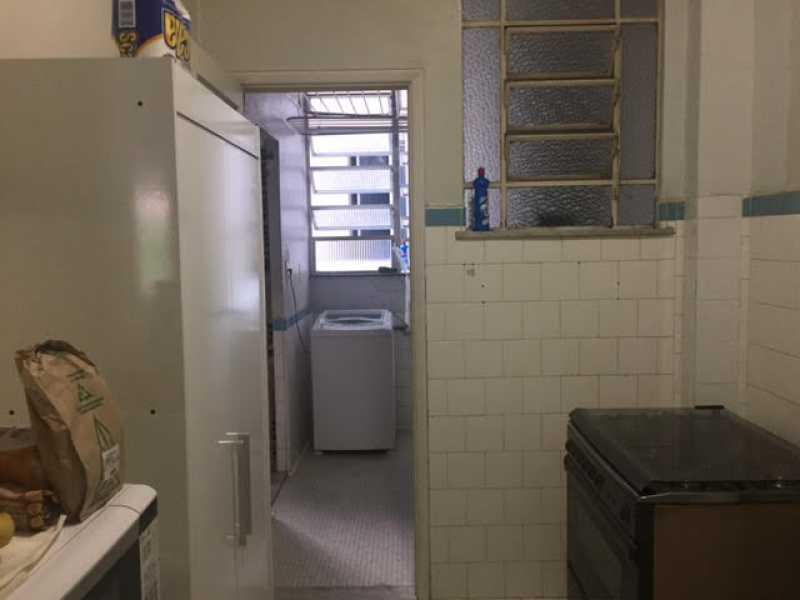 17 - Apartamento 2 quartos à venda Tijuca, Rio de Janeiro - R$ 400.000 - MEAP20235 - 18