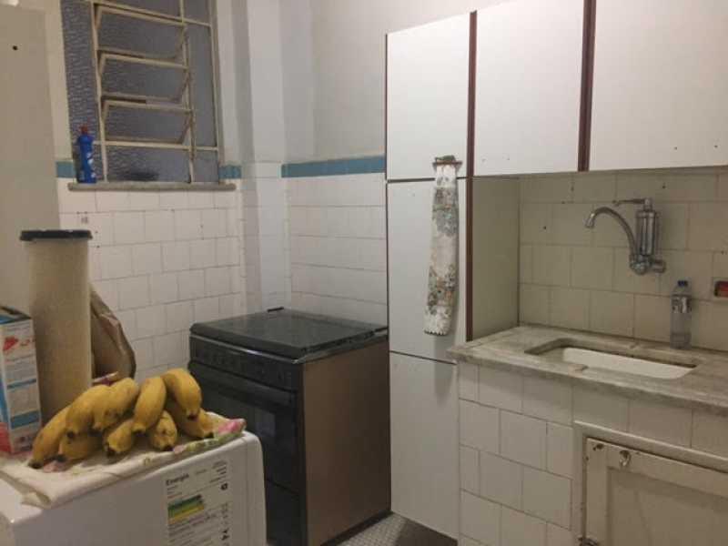18 - Apartamento 2 quartos à venda Tijuca, Rio de Janeiro - R$ 400.000 - MEAP20235 - 19