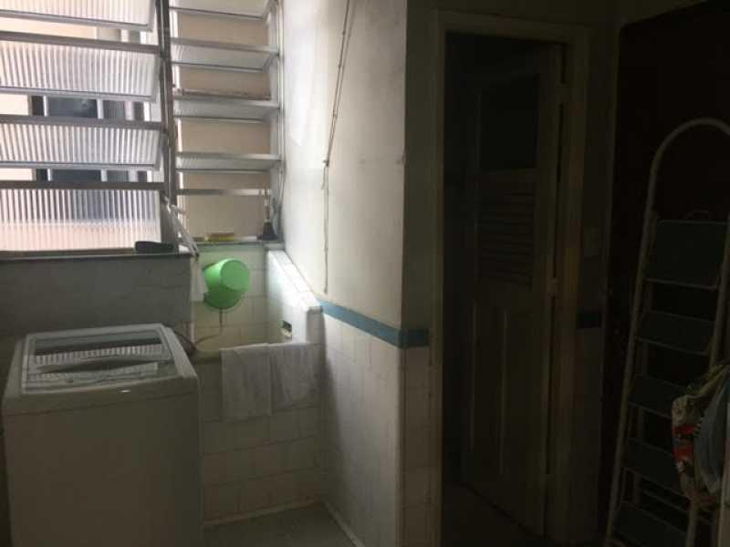 20 - Apartamento 2 quartos à venda Tijuca, Rio de Janeiro - R$ 400.000 - MEAP20235 - 21