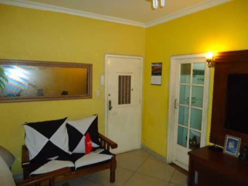 118713017003171 - Apartamento Méier, Rio de Janeiro, RJ À Venda, 2 Quartos, 49m² - MEAP20238 - 1
