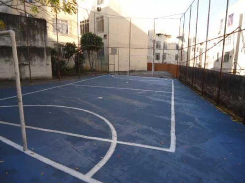 118713018137415 - Apartamento Méier, Rio de Janeiro, RJ À Venda, 2 Quartos, 49m² - MEAP20238 - 15