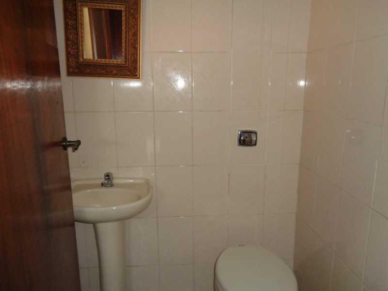DSC01777 - Casa de Vila Engenho de Dentro, Rio de Janeiro, RJ À Venda, 3 Quartos, 106m² - MECV30006 - 19