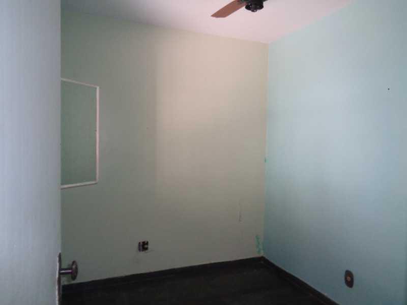 DSC01797 - Casa de Vila Engenho de Dentro, Rio de Janeiro, RJ À Venda, 3 Quartos, 106m² - MECV30006 - 9