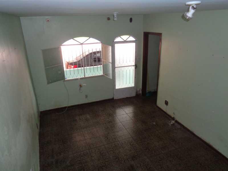 DSC01801 - Casa de Vila Engenho de Dentro, Rio de Janeiro, RJ À Venda, 3 Quartos, 106m² - MECV30006 - 1