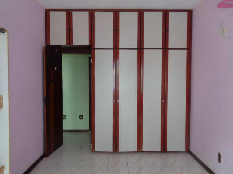 DSC01791 - Casa de Vila Engenho de Dentro, Rio de Janeiro, RJ À Venda, 3 Quartos, 106m² - MECV30006 - 8