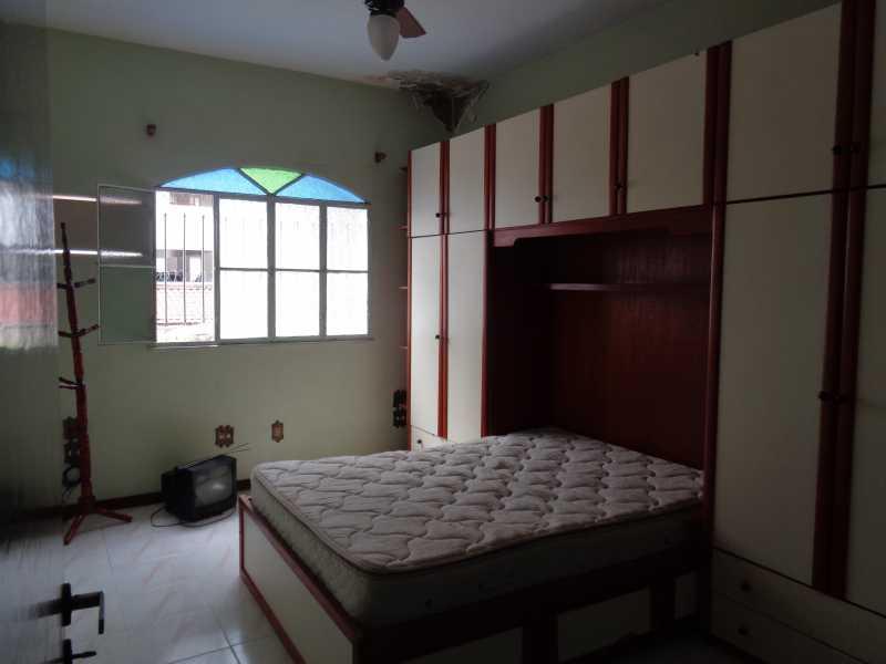 DSC01792 - Casa de Vila Engenho de Dentro, Rio de Janeiro, RJ À Venda, 3 Quartos, 106m² - MECV30006 - 7