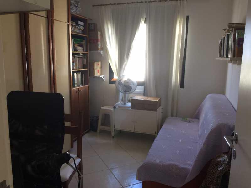 4 - Apartamento Recreio dos Bandeirantes,Rio de Janeiro,RJ À Venda,2 Quartos,81m² - FRAP20462 - 4