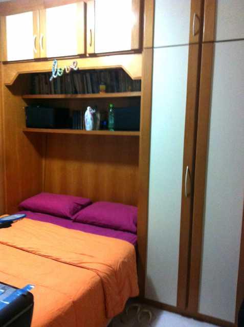 5 - Apartamento Recreio dos Bandeirantes,Rio de Janeiro,RJ À Venda,2 Quartos,81m² - FRAP20462 - 5